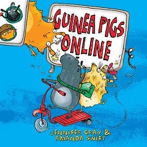 Guinea Pigs Online Audiobook