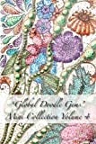 img - for Global Doodle Gems Mini Collection Volume 4:
