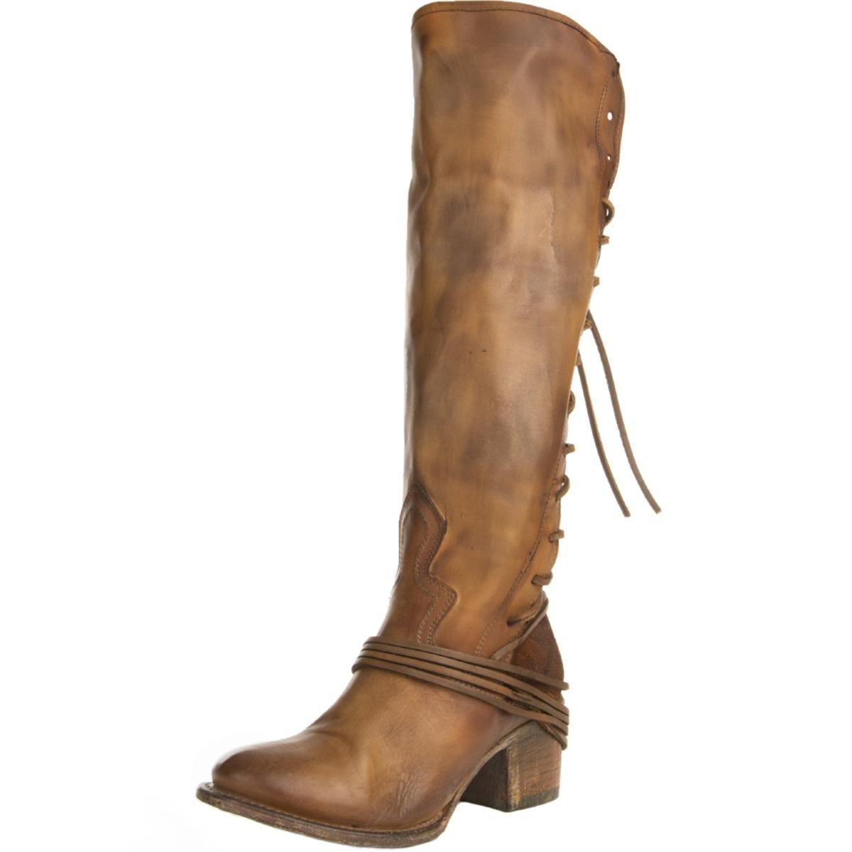 2b8d786e863535 Amazon.com: Freebird by Steven for Women: Coal Tan Boots: Shoes
