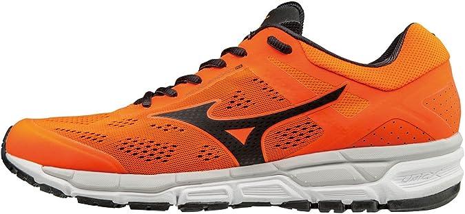Mizuno Synchro MX 2, Zapatillas de Running para Hombre, Negro: Amazon.es: Zapatos y complementos