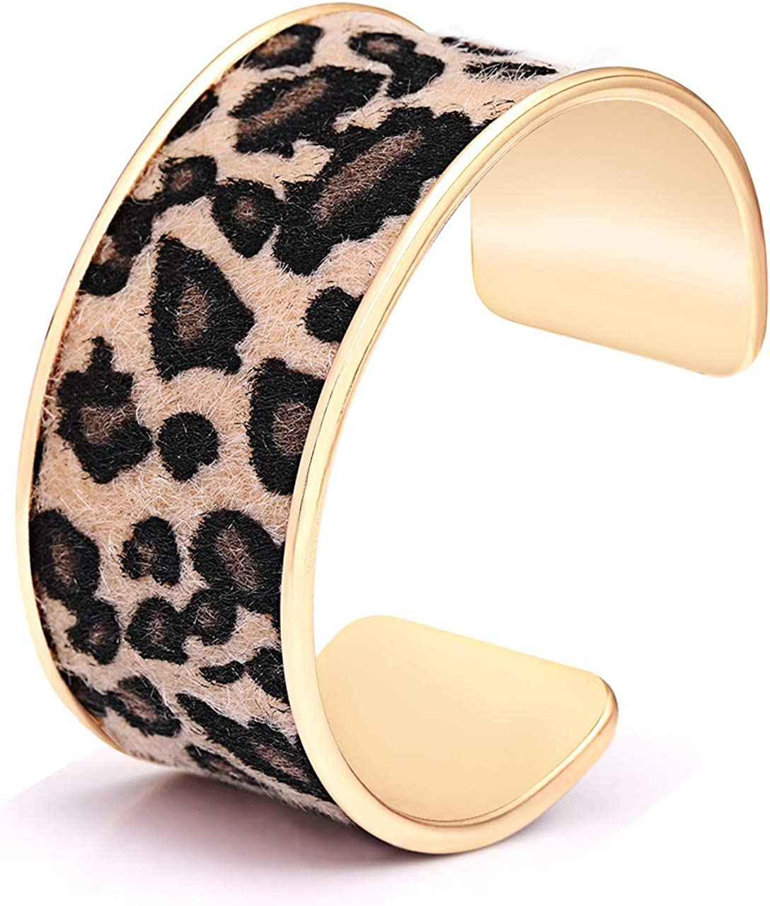 CEALXHENY Wide Cuff...