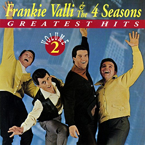 Frankie Valli & The 4 Seasons Greatest Hits Vol. (Four Seasons Greatest Hits Cd)