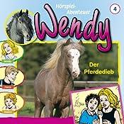 Der Pferdedieb (Wendy 4) | H. G. Francis