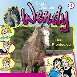 Der Pferdedieb (Wendy 4)