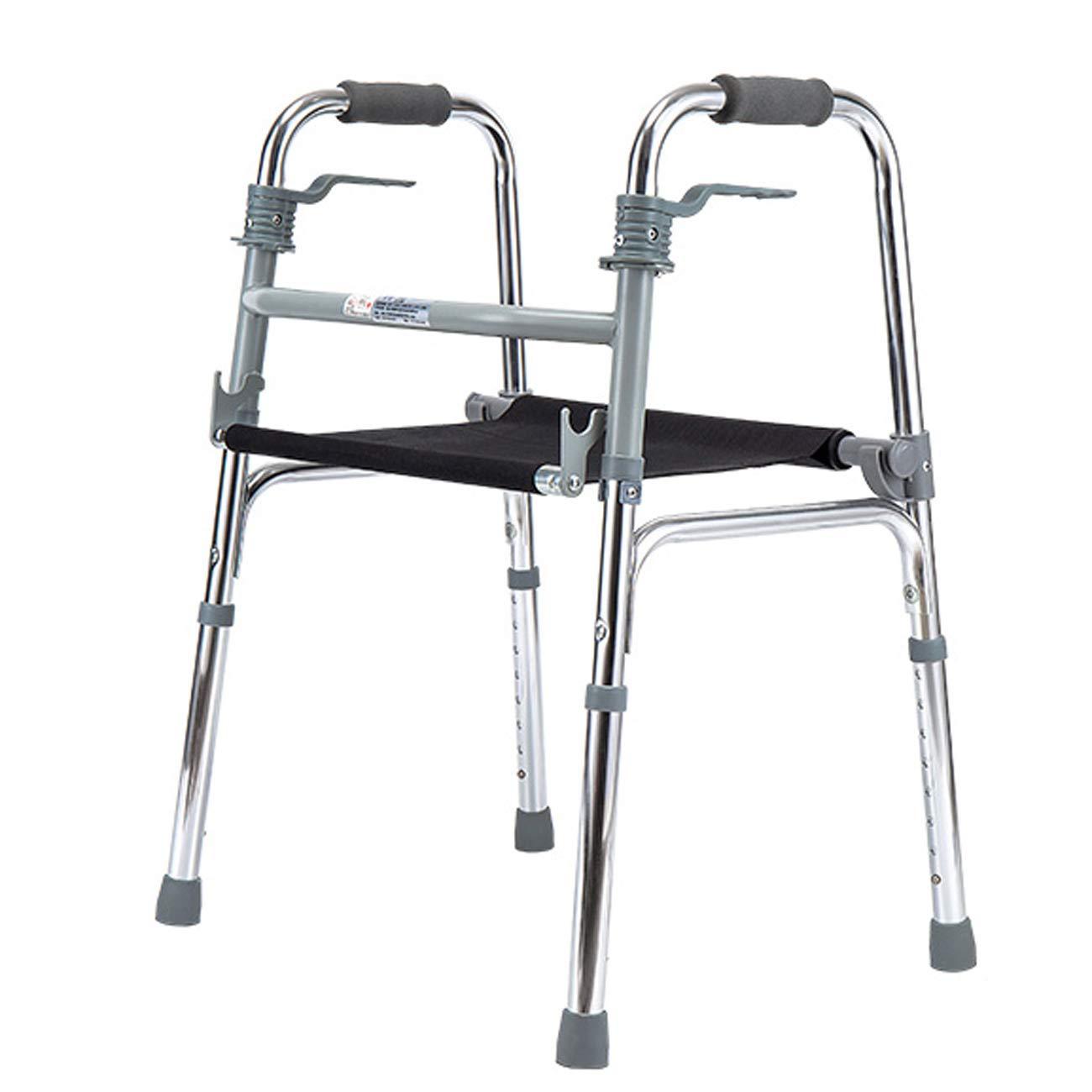 都内で 高齢者の歩行者、簡単な折畳みアルミ構造の歩行歩行者、持ち歩いた歩行補助具 B07KTY7W1M B07KTY7W1M, スポーツマリオ:6bcd8b58 --- a0267596.xsph.ru