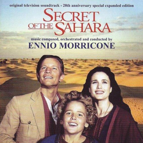 Secret of the Sahara (Original Television Soundtrack)