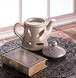 Koehler Home Decor Teapot Oil Warmer