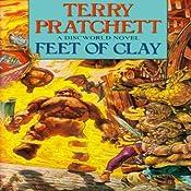 Feet of Clay: Discworld #19 | Terry Pratchett