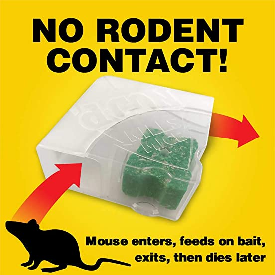 D-Con Rodent