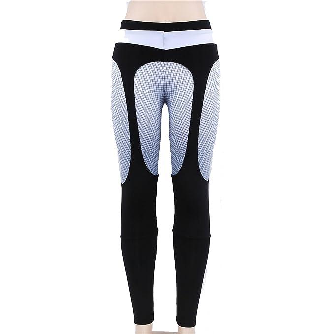Amazon.com: LOKOUO Pantalones Lokouo caliente Nuevo Moda ...