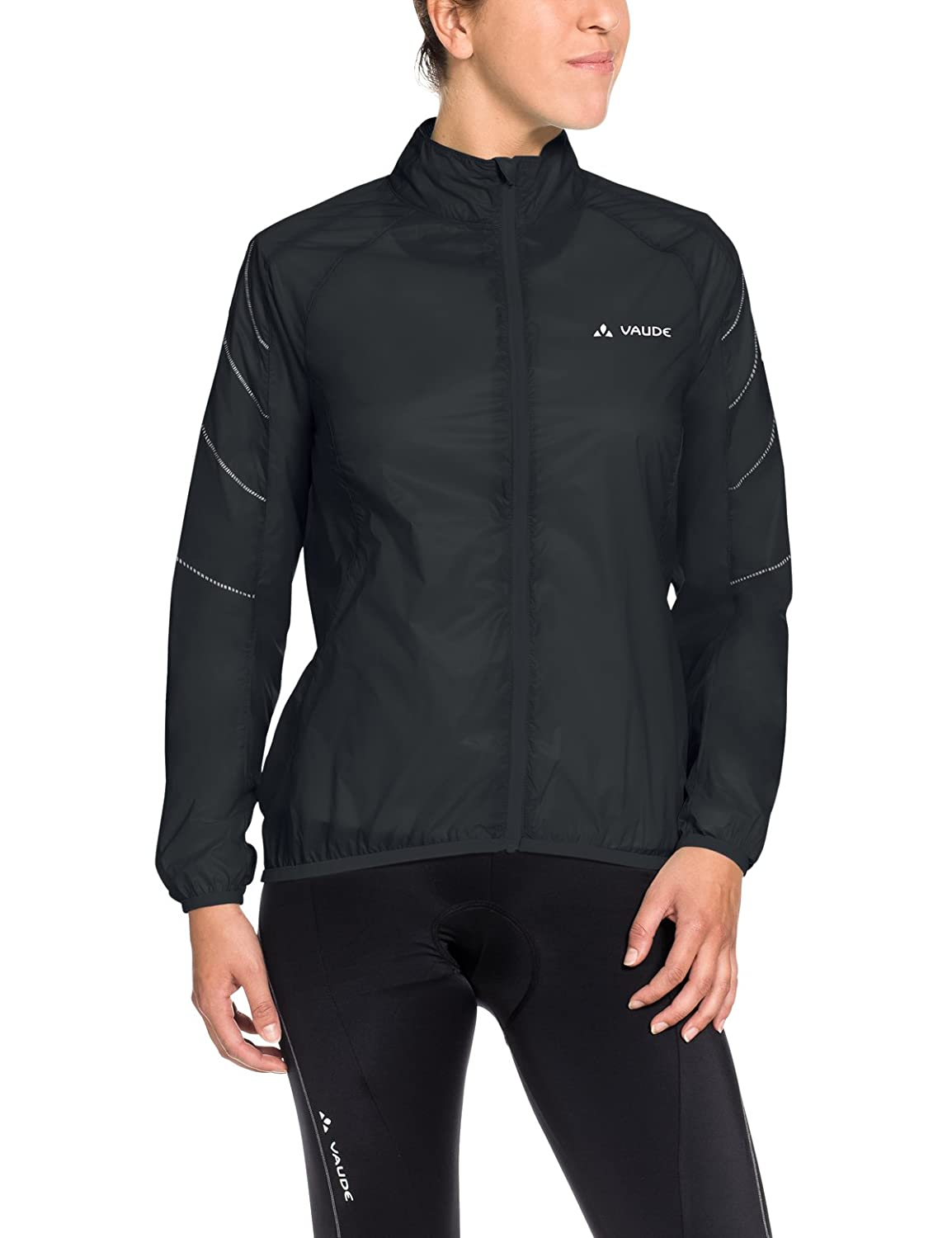 Vaude Women's Pro Windshell Lw Jacket