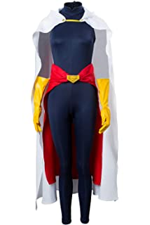 NoveltyBoy Boku No Hero Academia My Hero Academia Shimura Nana Jumpsuit Cape Cosplay Costume Full Set
