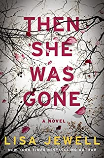 Book Cover: Then She Was Gone: A Novel