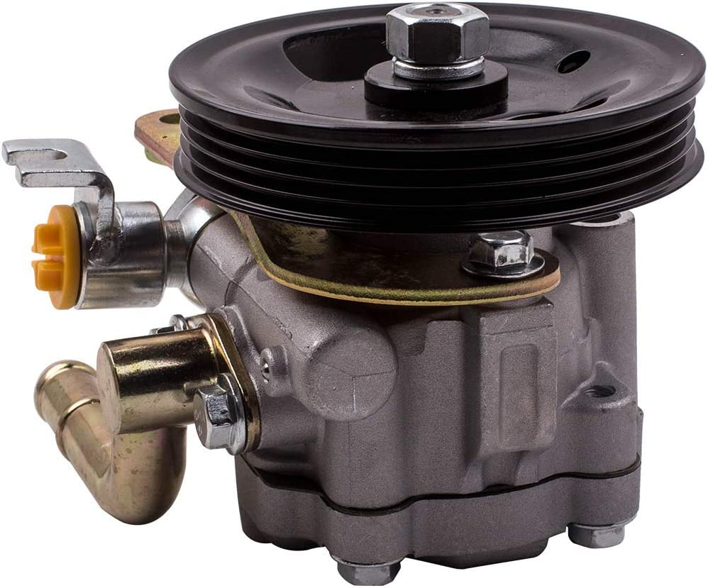 Power Steering Pump w//Pulley for Nissan Maxima Infiniti I30 I35 49110-40U15