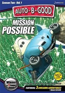 Auto-B-Good: Mission Possible