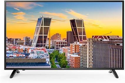 TD Systems K50DLM8US - Televisor Led 50 Pulgadas Ultra HD 4K Smart, resolución 3840 x 2160, HDR10, 3X HDMI, VGA, 2X USB, Smart TV.: Amazon.es: Electrónica