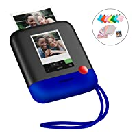 Polaroid Pop 2.0 2 in 1 Wireless Instant 3x4 Photo Printer & 20MP Camera Deals