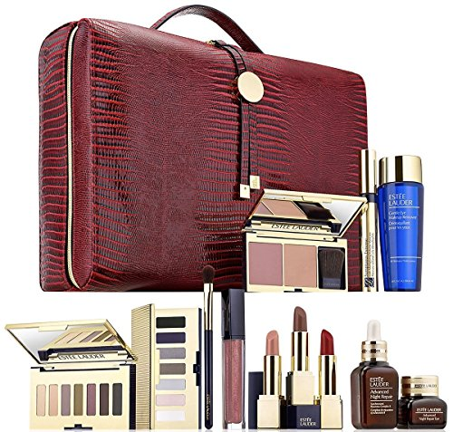 Estee Lauder Modern Classics 12 Full-Size Favorites Gift Set
