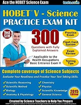 Free HOBET Test Prep - HOBET Practice Test (updated 2019)