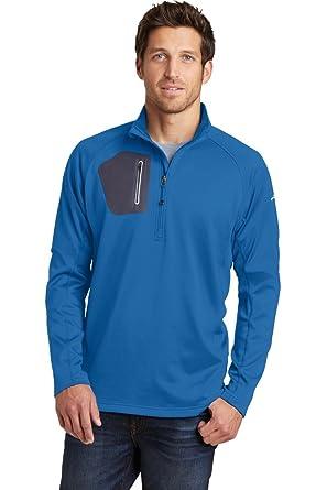 d3e517731c1 Eddie Bauer - 1 2-Zip Performance Fleece Jacket at Amazon Men s Clothing  store
