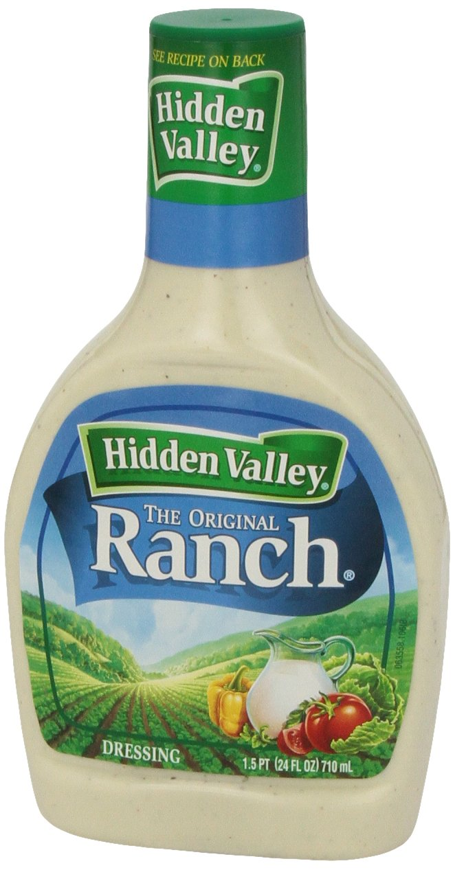 recipe: hidden valley spicy ranch recipes [37]