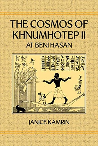 Cosmos Of Khnumhotep (Studies in Egyptology)