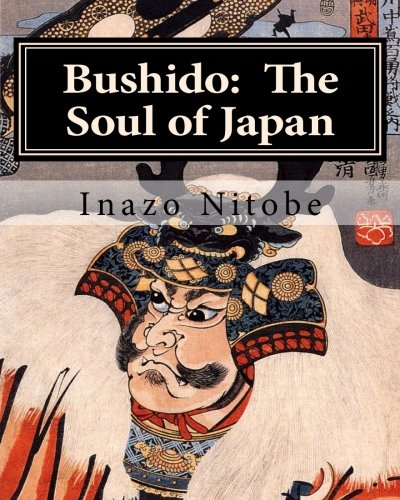 Bushido: The Soul of Japan ebook