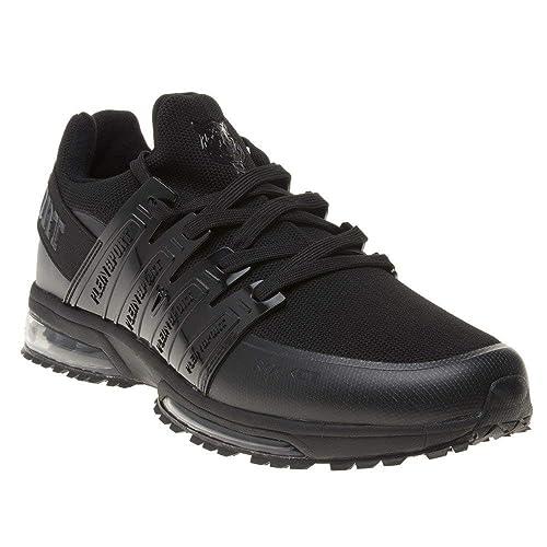 8867aca7b7 Sport Runner Rocked Herren Plein Statement Sneaker SchwarzAmazon 8mvwO0Nn. »