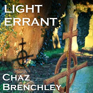 Light Errant Audiobook