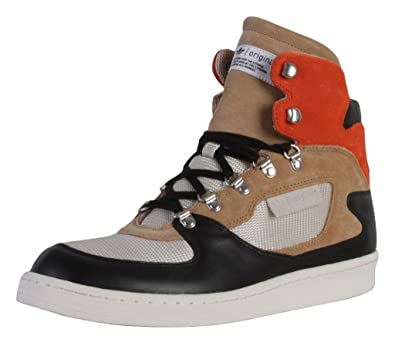 Manner Adidas Leder Schuhe
