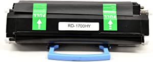 Remanufactured K3756 Toner Cartridge for Use in Dell 1700 1710 Series Printer