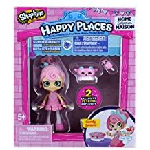 Happy Places ID56199J Single Pack Candy Sweets