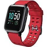 Smartwatch, Reloj Inteligente Impermeable IP68 Pulsera ...