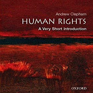 Human Rights: A Very Short Introduction Hörbuch