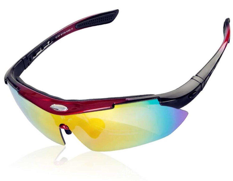 Brille Reiten Für Outdoor-Sportarten Mountainbikes Anti-Sand-Gläser Ausrüstung