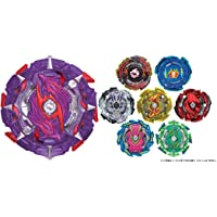 Takara Tomy Beyblade Burst B-151 Random Booster Vol.17 (8 Types for 1)