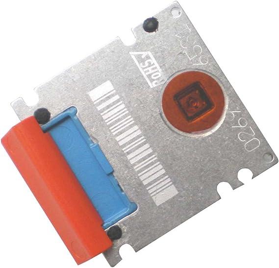 Original cabezal de impresión de tinta para Xaar 128/80 cabezal de impresión (azul) cabezal de impresión: Amazon.es: Oficina y papelería