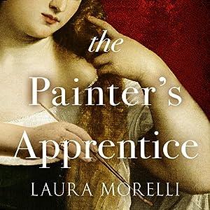 The Painter's Apprentice Audiobook