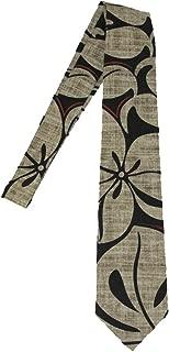 product image for Hawaii Neckties, Khaki Flower