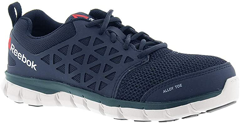 Amazon.com: Reebok Sublite Cushion Shoe