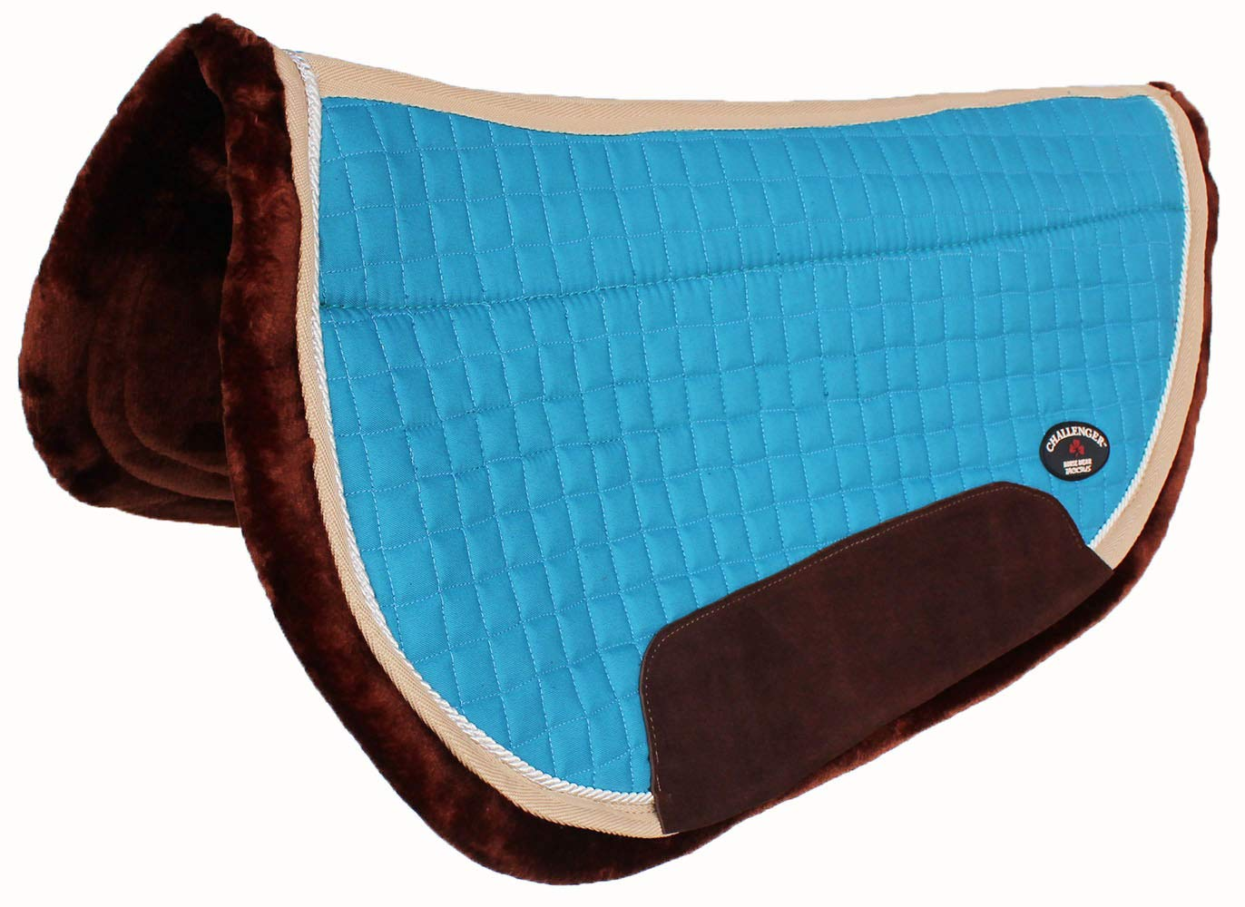 Lami-Cell Barrel Pad Suede
