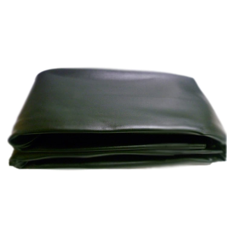 Teichfolie PVC 5m x 6m 1,0mm schwarz Folie für den Gartenteich