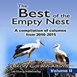 The Best of the Empty Nest, Book 2 | Becky Corwin-Adams