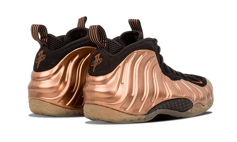 Nike Air Foamposite One 'Dirty Copper' - 314996-081 314996-081 314996-081 - Größe 10.5 - 2843ba
