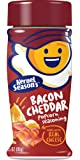 Kernel Season's Bacon Cheddar Popcorn Seasoning, 2.85 Ounce Shakers (Pack of 6)