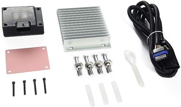 Dorman 904-104 6.5L Diesel Fuel Pump Drive Module or Pump Mounted Driver PMD