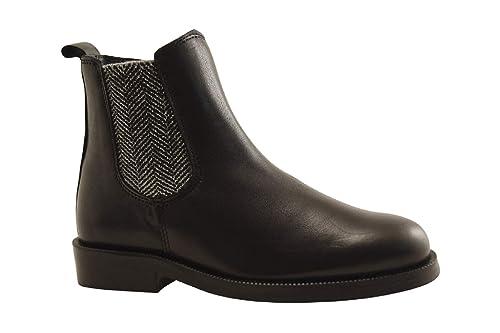 Chaussures Mary Little Toby Sacs Et Boots Noir qFPd0nW1z
