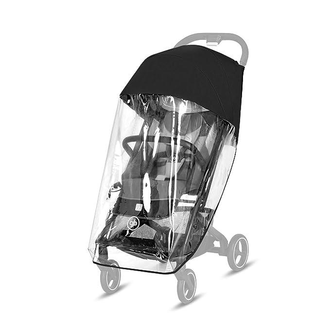gb Gold - Plástico para lluvia, para la silla de paseo Qbit+ ...