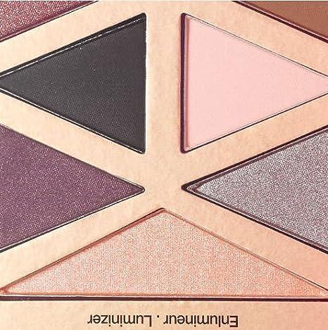 Sephora - Estuche de regalo paleta the enchanting: Amazon.es: Belleza