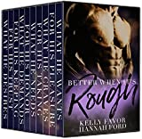 img - for Better When It's Rough (25 Book Alpha Billionaire Romance Box Set) book / textbook / text book